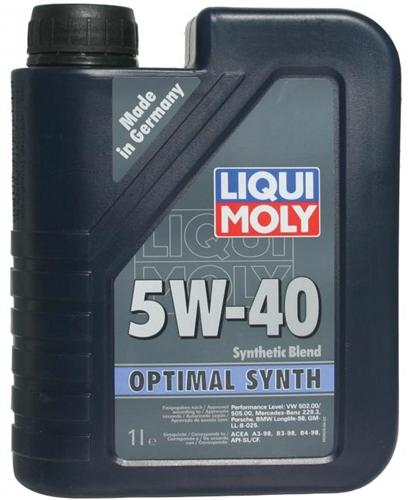 Liqui Moly OPTIMAL SYNTH .